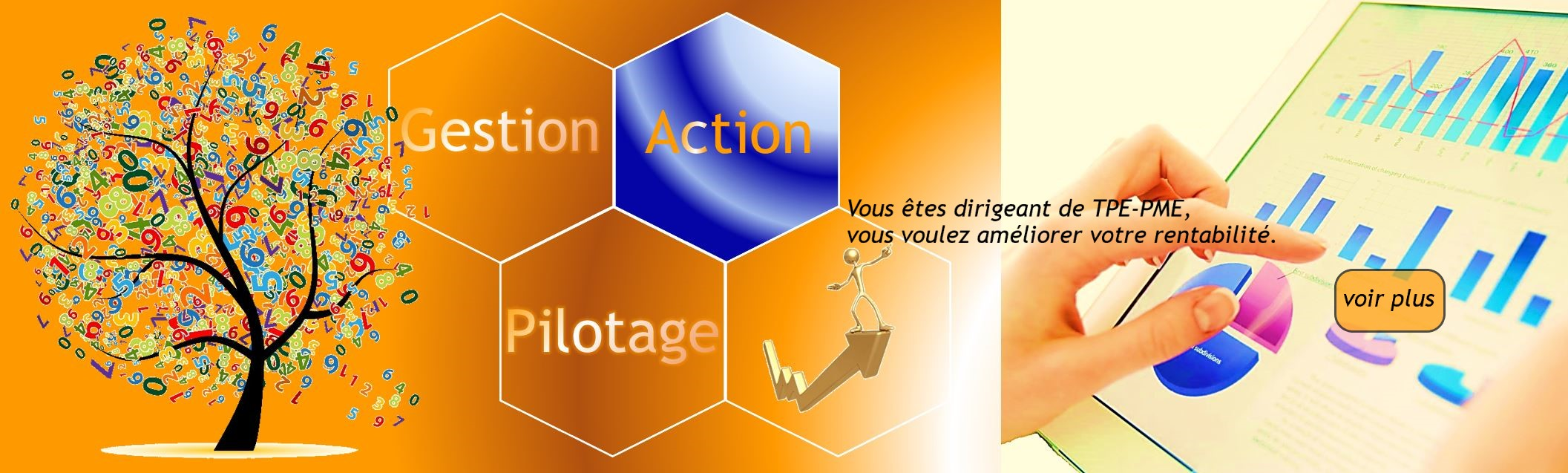 GESTION = ACTION